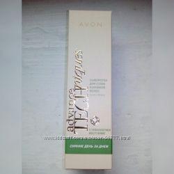 Сыворотка для сухих кончиков волос Avon Advance Techniques