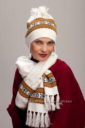 Эксклюзив Прибалтийская шерсть - Tines