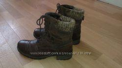 Полуботинки демисезонные польские Kabala, 26, 5 см стелька, 42 р