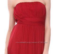 Очень красивое платье к Новому году р. XL Cache Cache Франция