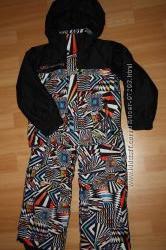 Курткаштаны Snow Dragons, размер 5