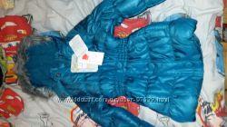 Продам новое демисезонное пальто Cool Club 116р.
