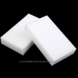 Меламиновые губки 100-60-20 мм в наличии