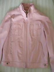Куртка ветровка Weatherproof для девочки