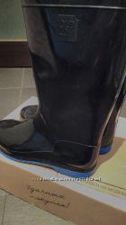 Резинові чоботи, розмір 39