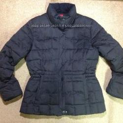 Куртка с капюшоном s. Oliver размер 38.