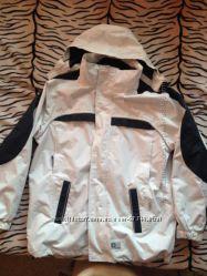 Термо куртка ветро и водонепроницаемая ТСМ GEAR размер М