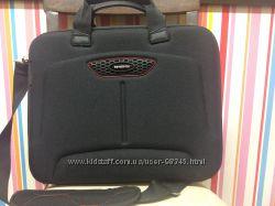 Бриф кейс, сумка для ноутбука, планшета Samsonite.