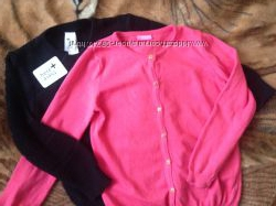 Джемпер  свитер кофта для девочки р. 122-128 на 6-8 лет