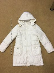Куртка-пальто  рост 146см. herethere от C&A