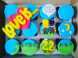 Cap-cakes Капкейки