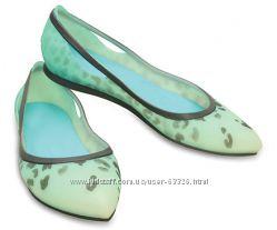 Женские Crocs по отличным ценам