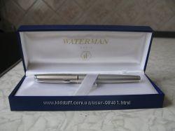 Продается перьевая ручка Waterman Hemisphere
