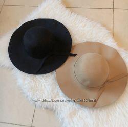 Wool Floppy Hat скидка