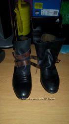 крутые ботинки Hudson