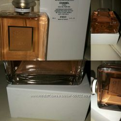 Chanel оригинальные тестера парфюмерии
