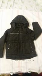 Классная деми-курточка Marks&Spenser 6-8 лет в состоянии новой