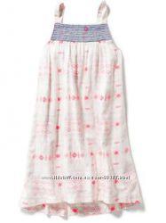 Old navy платье для девочки новое