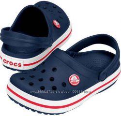 Crocs crocband р 36-42