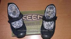 Туфли школьные KEEN 34р.