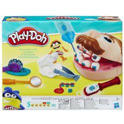 Play-Doh Набор Мистер Зубастик. Оригинал