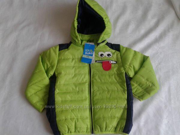 Курточка Kik, размер 104. Германия