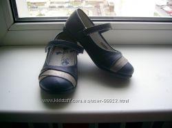 Туфли для девочки 28р ТМ Arial