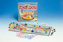 Monopoly junior от Hasbro