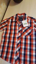 Продам рубашку Palоmino, 104 см