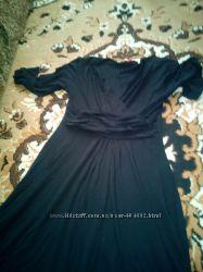 платье на животик размер s