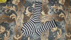 Гольфы и носочки вязаные