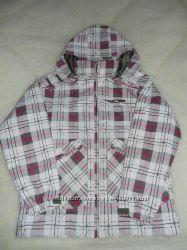 Куртка Celsius с капюшоном и ярким принтом, рост 152 см