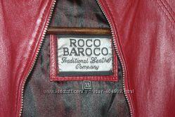 Курточка классика бордовая RoccoBarocco