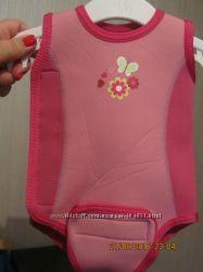 Baby wetsuit Mothercare 3-6 months неопреновый гидрокостюм