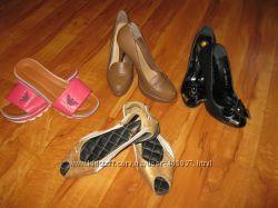 отличная обувь