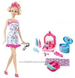 Новый набор Barbie Spa Day от Mattel. Барби Спа день.
