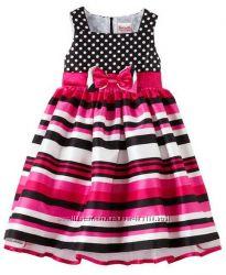 Новые нарядные красивейшие платья из Америки для девочки 5л, 6л
