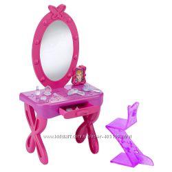 Новый набор мебели Winx. Туалетный столик. Оригинал