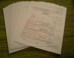 Форма Т-2 личная карточка работника для отдела кадров