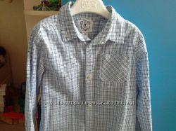 Рубашка Chicco на маленького модника