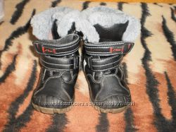 Ботинки зимние LITTLE DEER