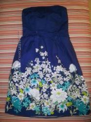 Нарядное платье Old navy