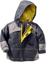 Old Navy куртка 3 в 1 5Т
