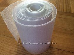 Термоклеевая люверсная лента 10 см