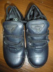Отличные осенние туфли для юных джентельменов
