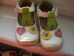 Туфельки Kids blooms размер 22