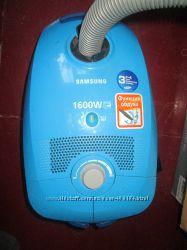 Пылесос samsung 1600W