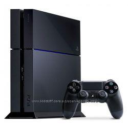 Sony Playstation 4 500GB Новая Гарантия 12 месяцев