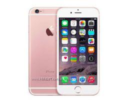 Apple iPhone 6s, iPhone 6s PLUS, iPhone 5s, iPhone 6 Новые в наличии