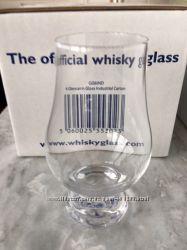 Оригинальные бокалы для дегустации виски Тhe Glencairn